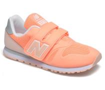 Ka373 Sneaker in orange