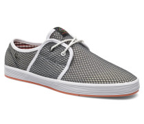 SPAM 2 WEAVE Sneaker in grau