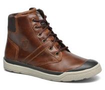 PALARU CUF L K Stiefeletten & Boots in braun