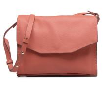 Treen Island Handtasche in orange