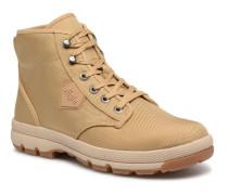 TL 3 Mid Stiefeletten & Boots in beige