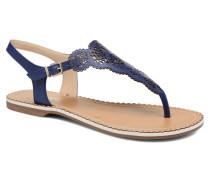Lill Sandalen in blau