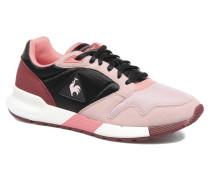 Omega W Sneaker in rosa
