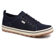Chervis 2 Sneaker in blau