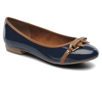 Macha Ballerinas in blau