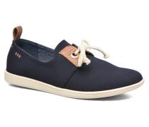 Stone one bliss Sneaker in blau