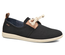 Stone one bliss Sneaker in schwarz