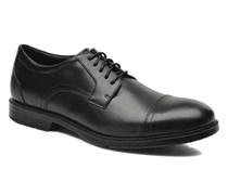 Cs CAP Tao Schnürschuhe in schwarz
