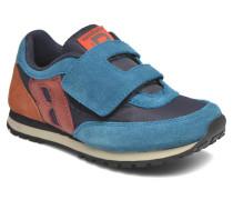 C81 Running Sneaker in blau