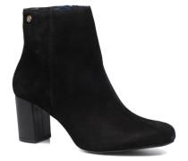 Seline 3B Stiefeletten & Boots in schwarz