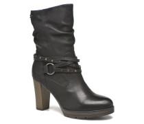 Lucie Stiefeletten & Boots in schwarz