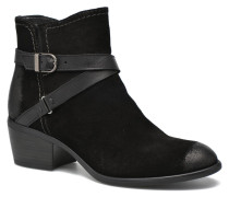 Bletilla Stiefeletten & Boots in schwarz