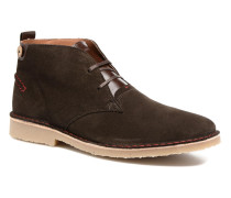 LEBANON02 Stiefeletten & Boots in grau