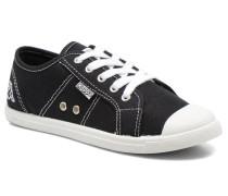 Keysy Kid Sneaker in schwarz