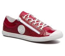 BiskinBB Sneaker in rot