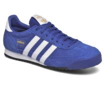 SALE 28%. Dragon Sneaker in blau