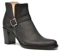 Legend 7 Boot Open Stiefeletten & Boots in schwarz