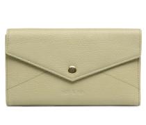 Noa Portemonnaies & Clutches für Taschen in grün
