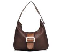 LEE Hobo bag Handtasche in braun