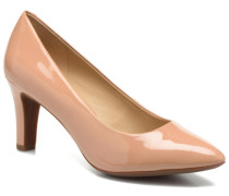 D Amithi D52M8A Pumps in beige