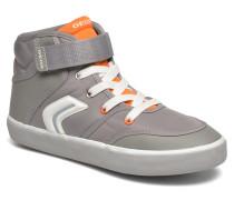 JR Kiwi Boy J54A7A Sneaker in grau