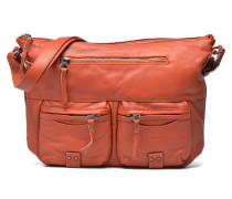 Jeanne Handtaschen für Taschen in orange