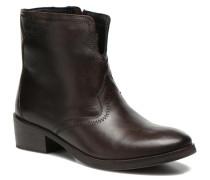Charlotte Cowboy Stiefeletten & Boots in grau