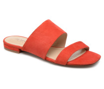 Anicia Clogs & Pantoletten in rot