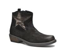 Waylon Stiefeletten & Boots in schwarz