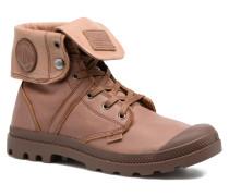 Baggy Palla H Stiefeletten & Boots in braun