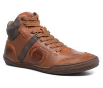 JEXPLOREHIGH Sneaker in braun