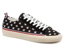 Low Cut Shoe MERCURY LOW CANVAS Sneaker in schwarz