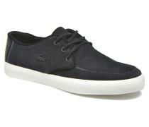 Sevrin 316 1 Sneaker in schwarz