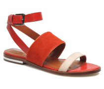 Serena Sandalen in orange