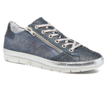 Fiona Sneaker in blau