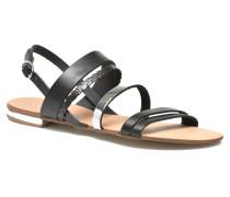 Doloress Sandalen in schwarz