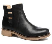 D NEW VIRNA Stiefeletten & Boots in schwarz
