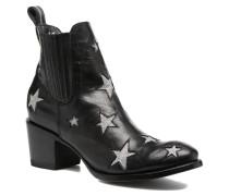 Circus 2 Stiefeletten & Boots in schwarz