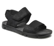 Oruga 18941 Sandalen in schwarz