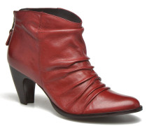 Macaria Stiefeletten & Boots in rot