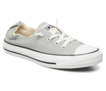 Chuck Taylor All Star Shoreline Slip Ox W Sneaker in grau