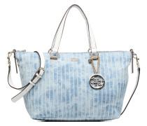 KORRY CRUSH Satchel Handtaschen für Taschen in blau