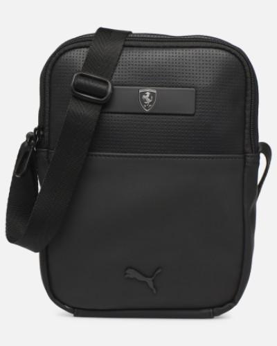 SF LS SMALL PORTABLE Herrentasche in schwarz