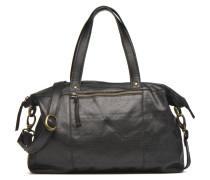 PADA Leather bag Handtaschen für Taschen in schwarz