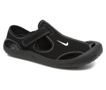 Sunray Protect (Ps) Sandalen in schwarz