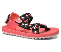 Bondi Bay Sandalen in rosa