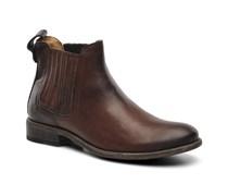 Pippa Chelsea Stiefeletten & Boots in braun