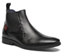 Nugget 9496 Stiefeletten & Boots in schwarz