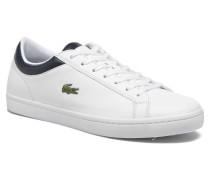 Straightset G316 3 Spm Sneaker in weiß