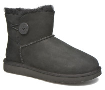 W Mini Bailey Button II Stiefeletten & Boots in schwarz